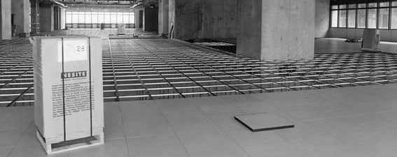 Nesite Raised Access Flooring